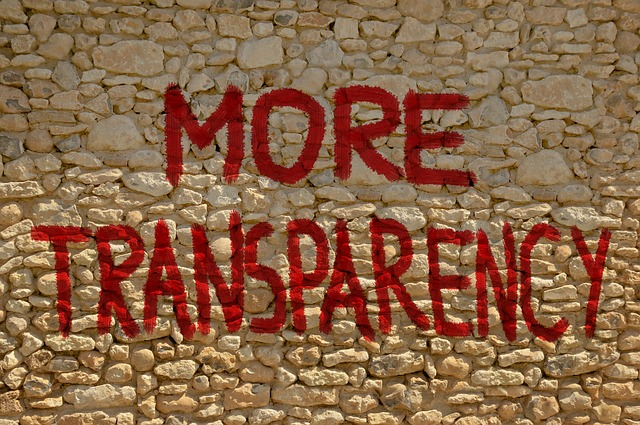 SZMSZ módosítás az átláthatóságért és a nyilvánosságért