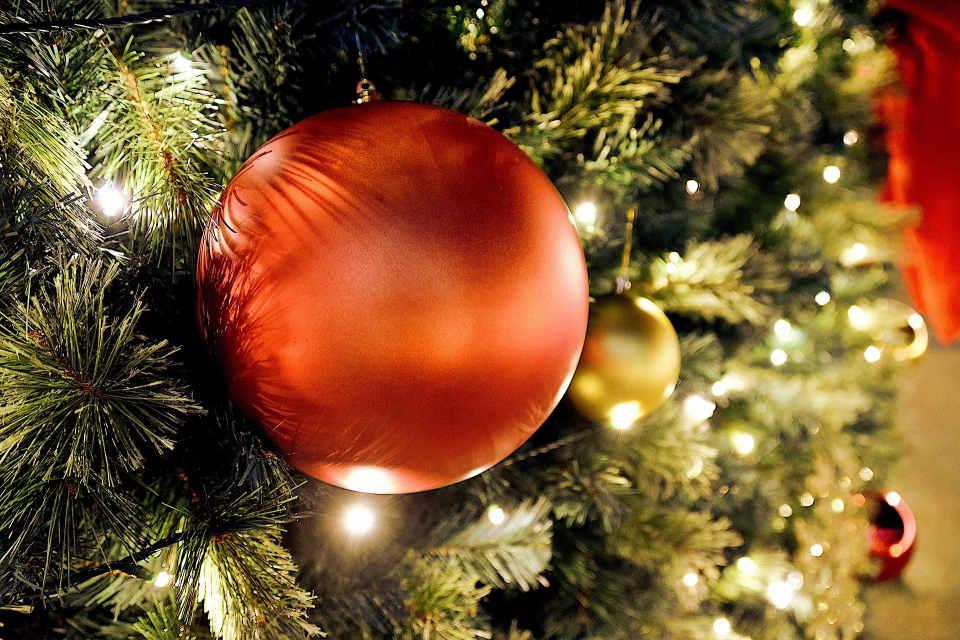 Áldott, Békés, Meghitt Karácsonyt és Egészségben, Szerencsében Gazdag, Boldog Új Évet Kívánok Minden Tinnyeinek!
